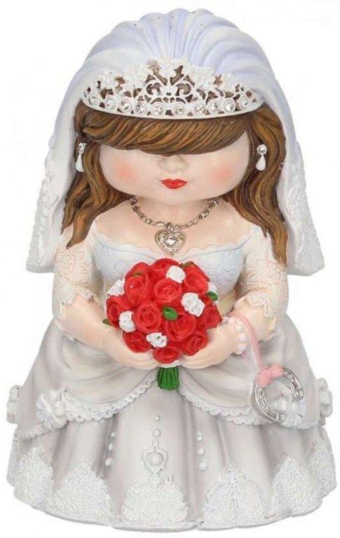 Photo of Wifey Figurine Mini Me Collection 12cm
