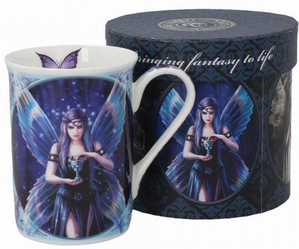 Photo of Enchantment Fairy Mug (Anne Stokes)