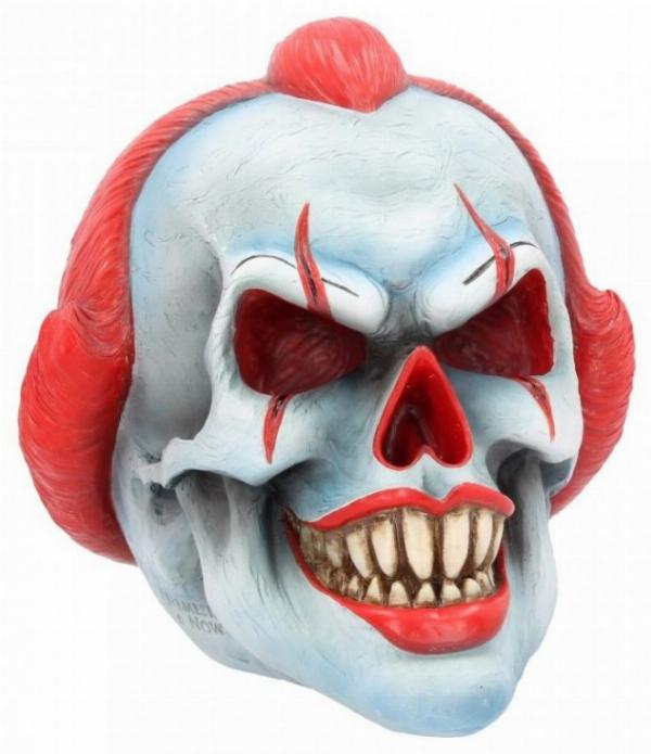Photo of Evil Clown Ornament