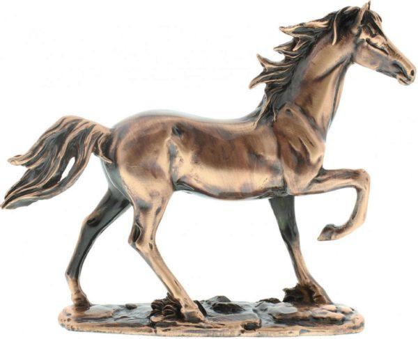 Photo of Horse Cantering Figurine (Juliana)