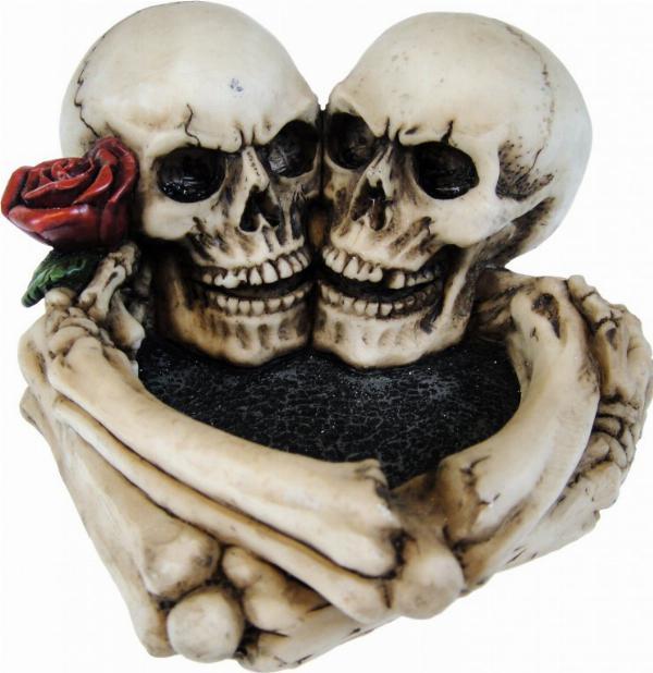 Photo of Last Tango Skeleton Ash Tray