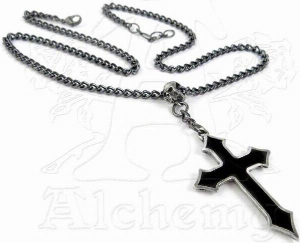 Photo of Osbournes Cross Pendant