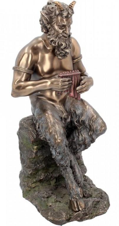 Photo of Pan Figurine