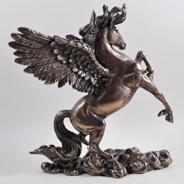 Photo of Pegasus Bronze Figurine