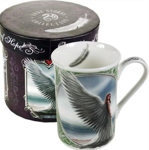 Photo of Spirit Guide Mug (Anne Stokes)