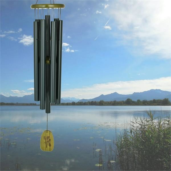 Photo of Woodstock Chimes of Bavaria Green