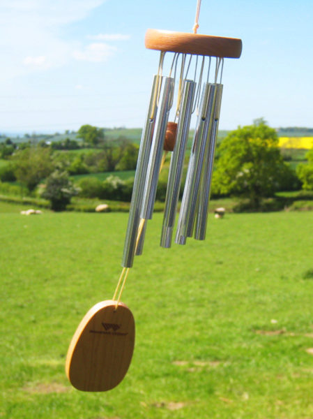 Photo of Woodstock Little Gregorian Wind Chime