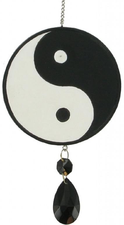 Photo of Ying Yang Spiritual Dream Catcher