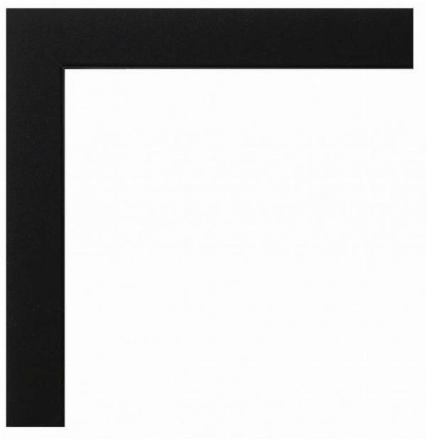 Photo of Black Frame for 3d Picture