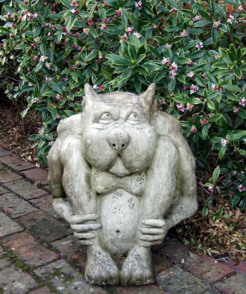 Photo of Sidney the Goblin Stone Ornament