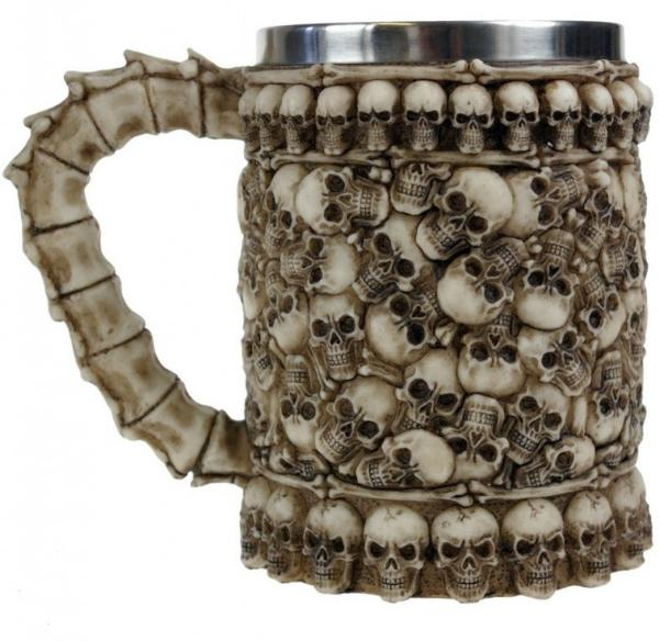 Photo of Skull Pit Tankard