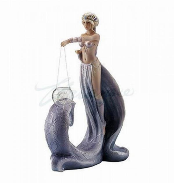 Photo of Star Weaver Light Figurine (Renee Biertempfel)