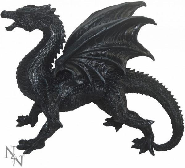 Photo of Dragon Defender Figurine 31cm