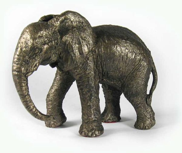 Photo of Elephant Calf Ornament