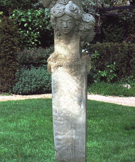 Photo of Flemish Stone Stand