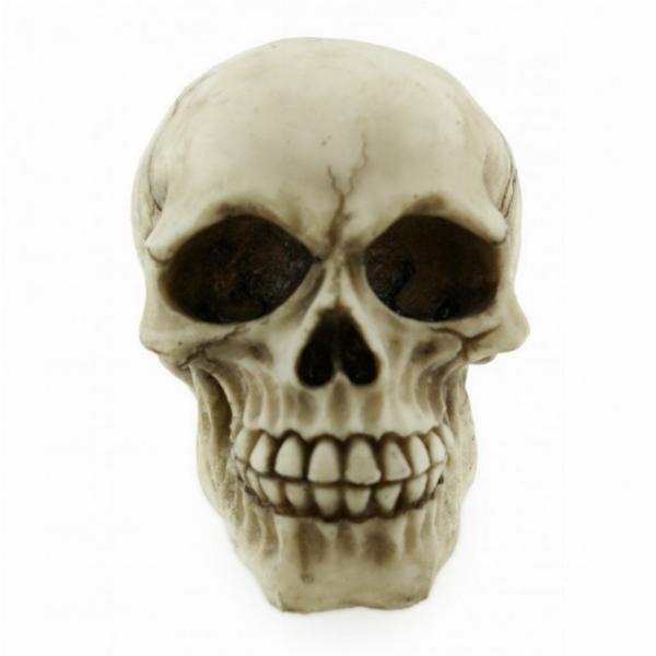 Photo of Joker Skull Ornament 11.5cm
