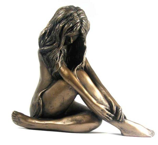 Photo of Sara Sculpture