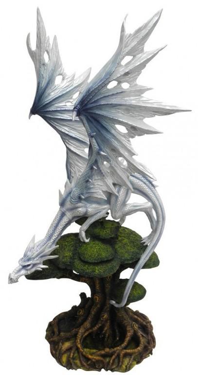Photo of Sky Dragon Figurine 56 cm