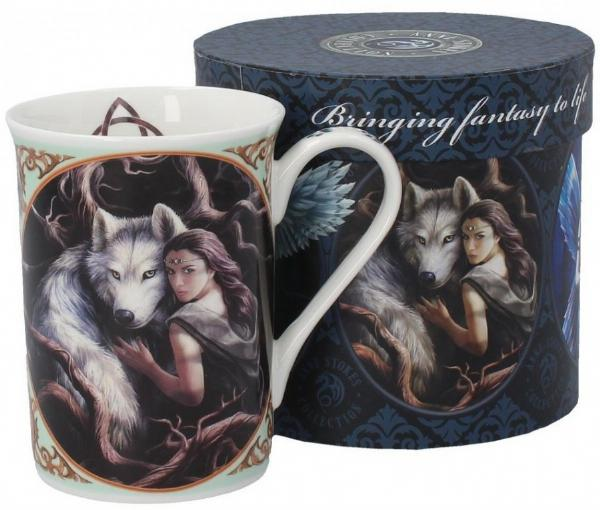 Photo of Soul Bond Mug (Anne Stokes)