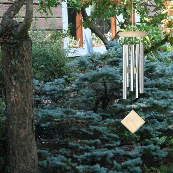 Photo of Woodstock Chimes of Mars (White Wash)