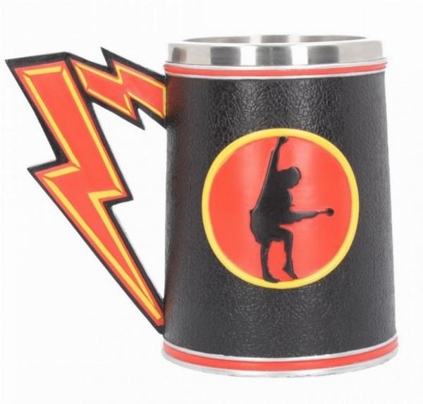 Photo of ACDC Tankard Officially Licensed Merchandise