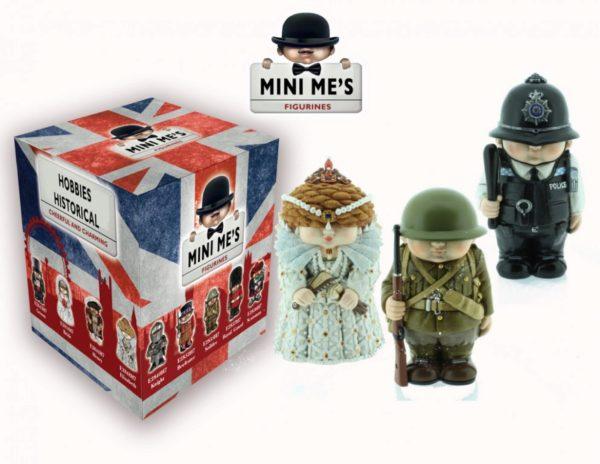 Photo of Beefy Figurine Mini Me Collection 12cm