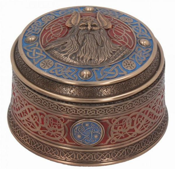 Photo of Box Of Odin Bronze