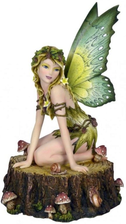 Photo of Forest Fairy Ornament 25 cm