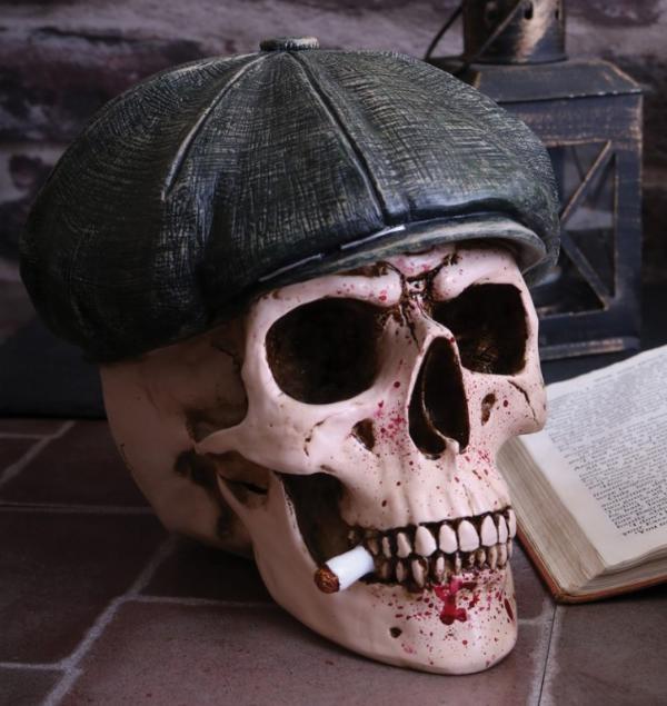 Photo of Henchman 2 Skull Ornament