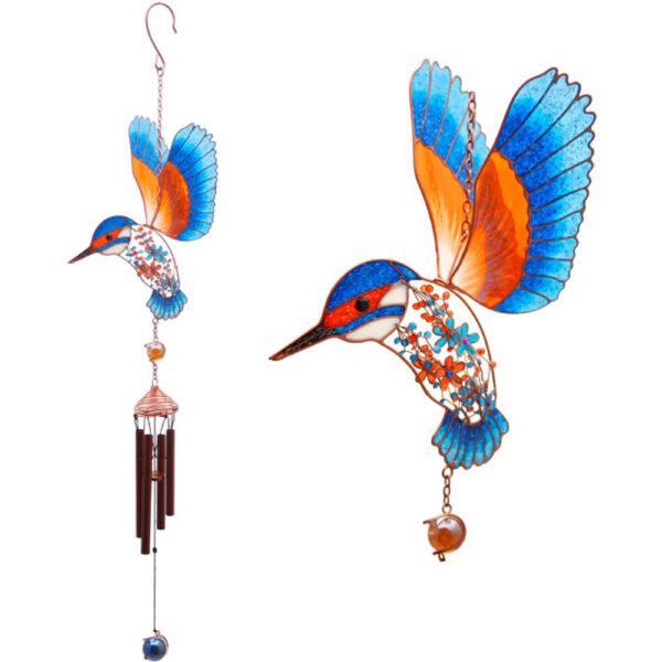 Photo of Kingfisher Windchime