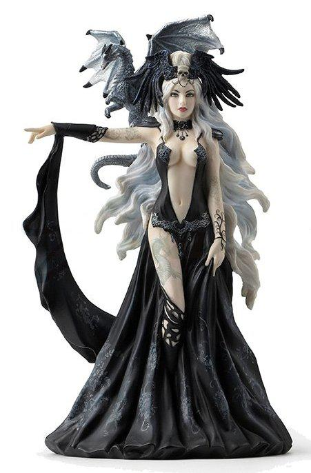 Photo of Queen of Havoc by Nene Thomas Figurine