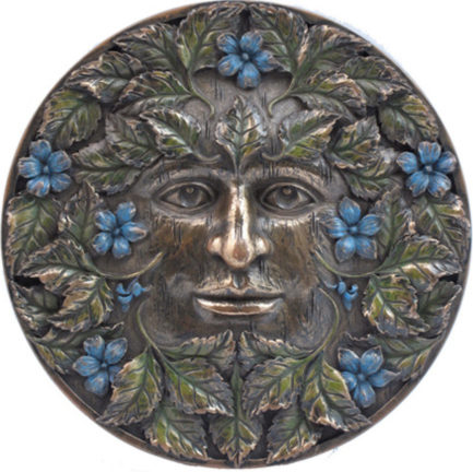 Photo of Spirit of Spring Wall Plaque
