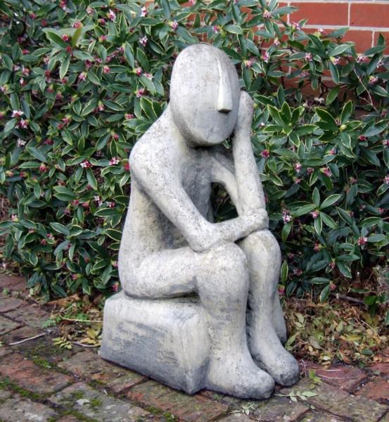 Photo of Stanley Stone Garden Sculpture