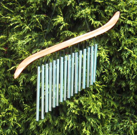Photo of Woodstock Emperor Harp Chime EHSL