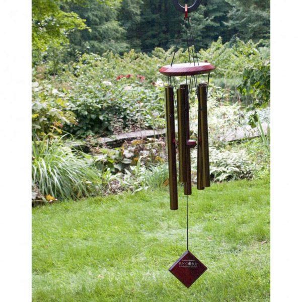 Photo of Woodstock Encore Polaris Chime (Bronze)