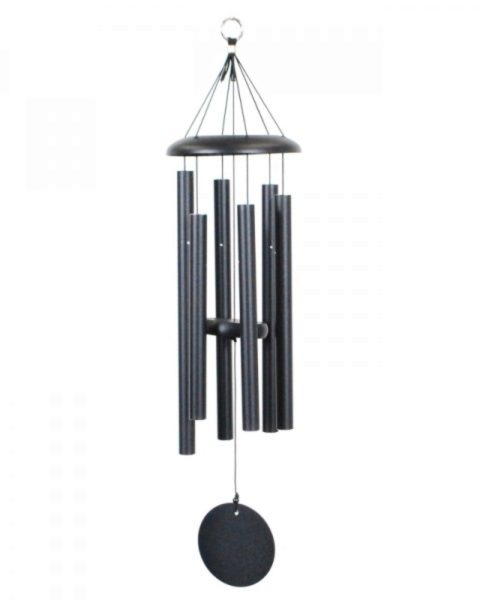 Photo of Corinthian Chime Black 29 inches