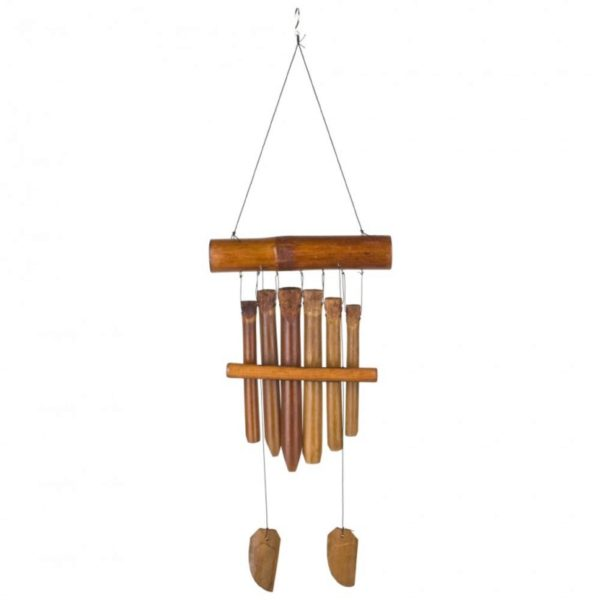 Photo of Gamelan Bamboo Chime Woodstock Bamboo