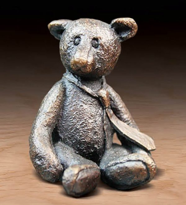 Photo of Penny Bear Lost Without You Michael Simpson