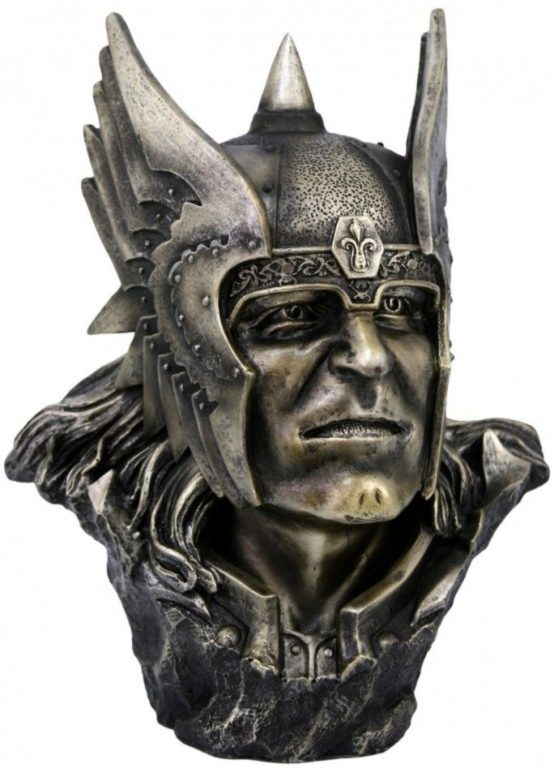 Photo of Thor Bust Ornament 22cm
