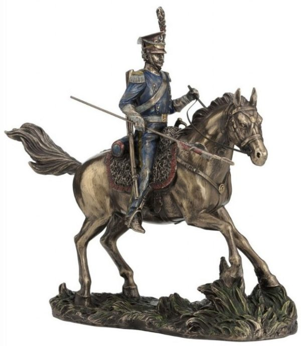 Photo of Uhlan Polish Light Cavalry Figurine