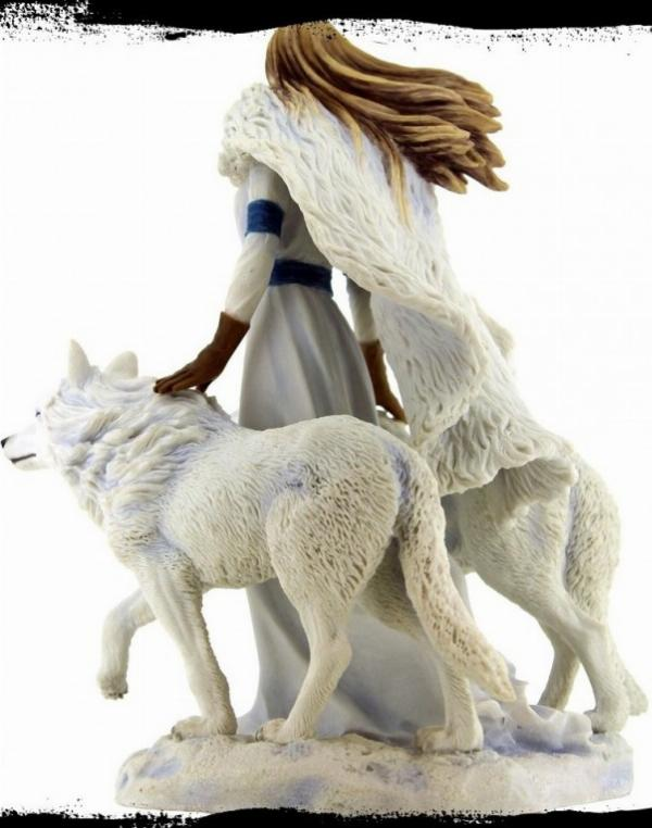 Photo of Winter Guardians Figurine (Anne Stokes)