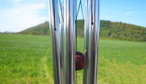 Photo of Woodstock Chimes of Mars (Silver)
