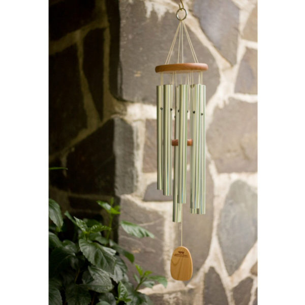 Photo of Woodstock Gregorian Alto Wind Chime