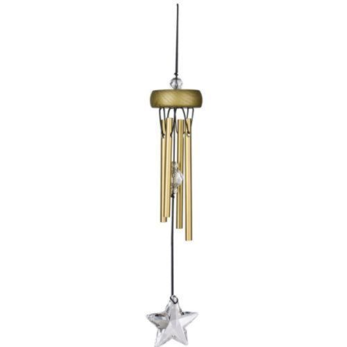 Phot of Woodstock Starlight Chime - Gold