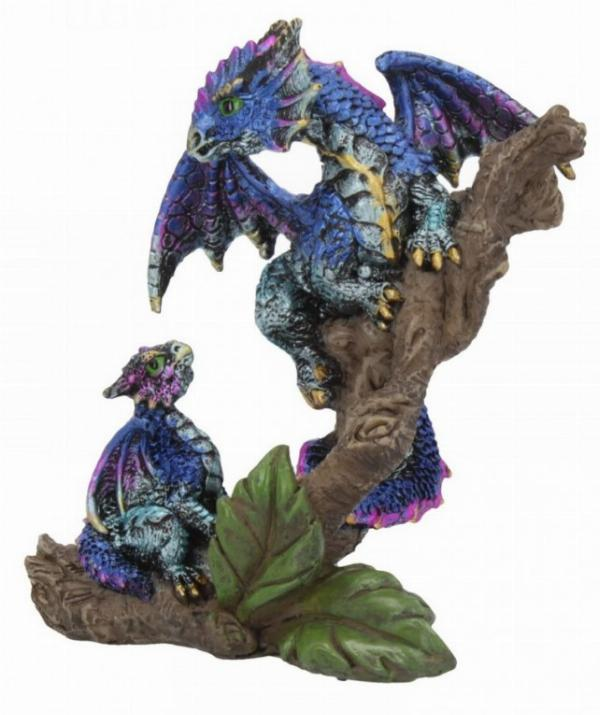 Photo of Wyrmlings Protector Dragon Ornament