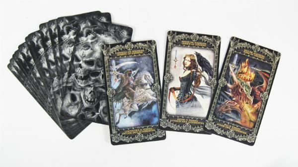 Photo of Alchemy Tarot Cards