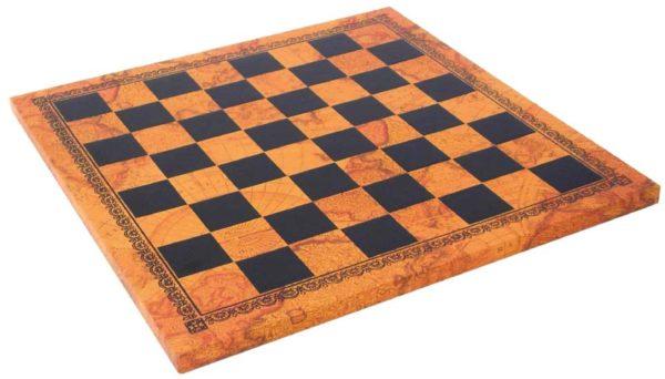 Photo of Egyptian Chess Set