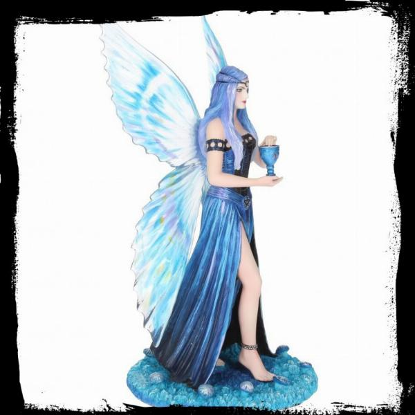 Photo of Enchantment Fairy Figurine (Anne Stokes)