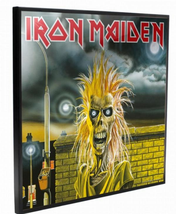 Photo of Iron Maiden Picture