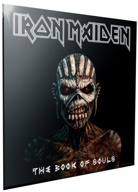 Photo of Iron Maiden The Book of Souls Picture